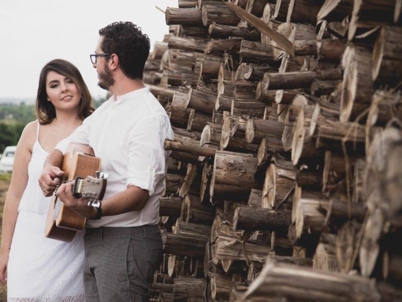 Mari e Gu - Música Voz e Violão para Casamento
