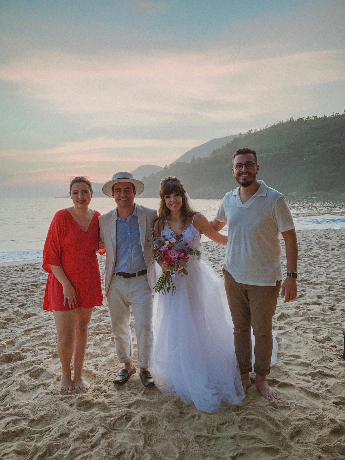 Casamento Bárbara e Leandro Voz e Violão 05