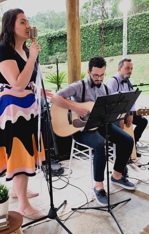 Casamento Jade e Caio Voz Violao e Cajon 05