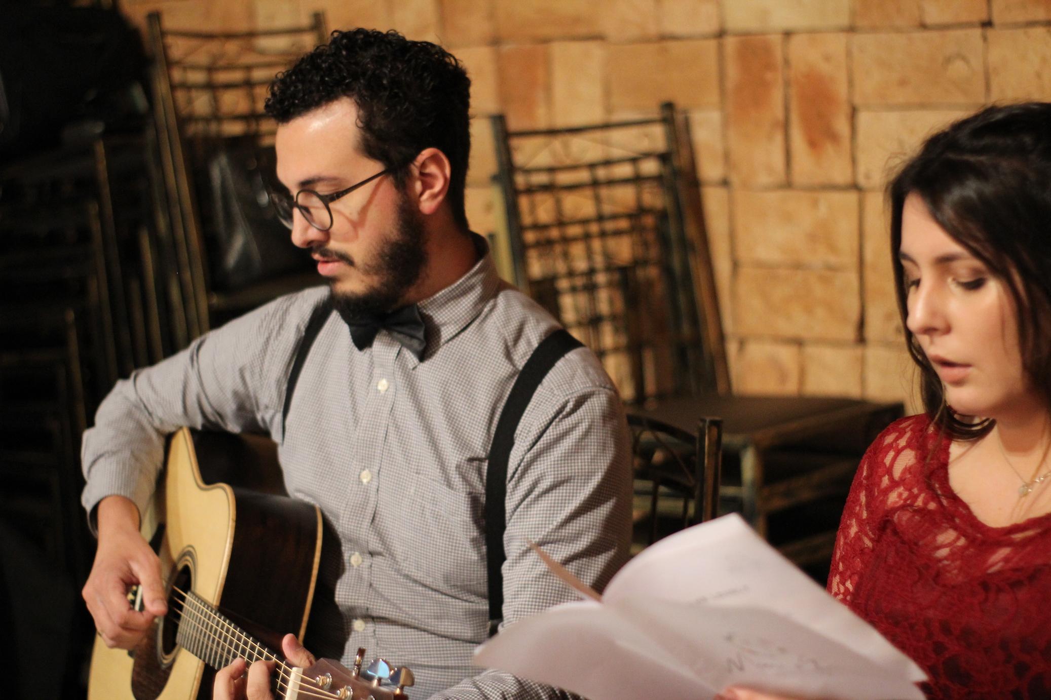 Casamento Mayara e Rodrigo Voz Violao e Violino 03