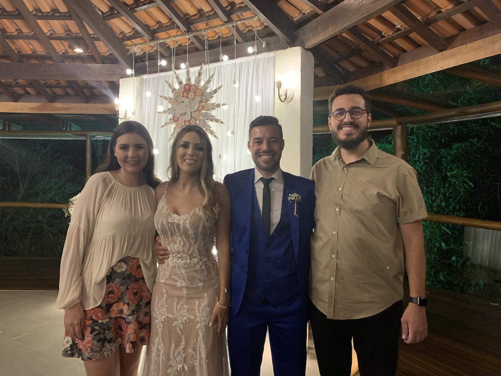 Casamento Natasha e Rafael Voz e Violão 01