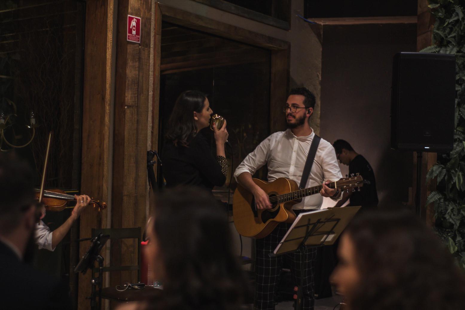 Casamento Nathalia e Rafael Voz Violão e Violino 02