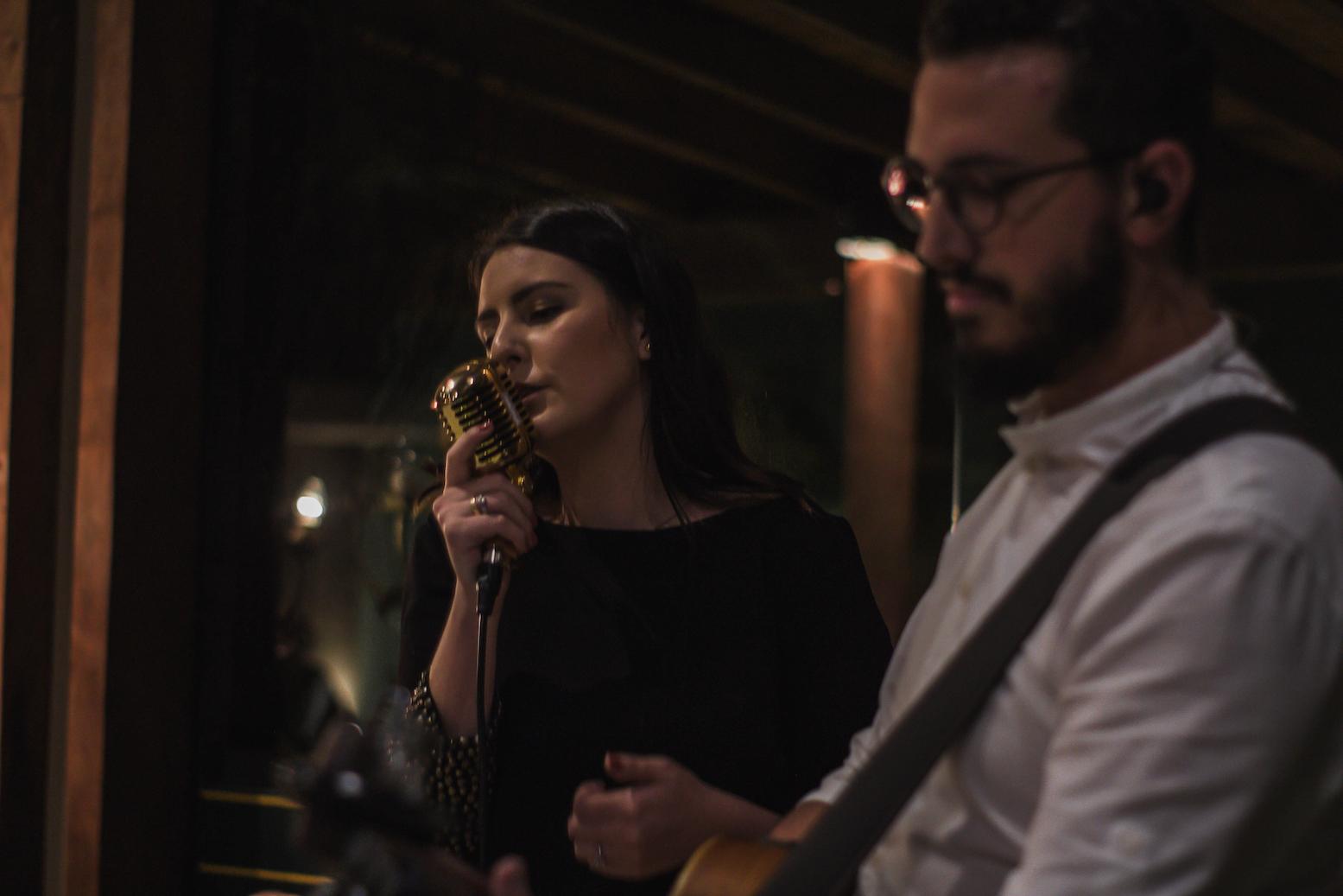 Casamento Nathalia e Rafael Voz Violão e Violino 04