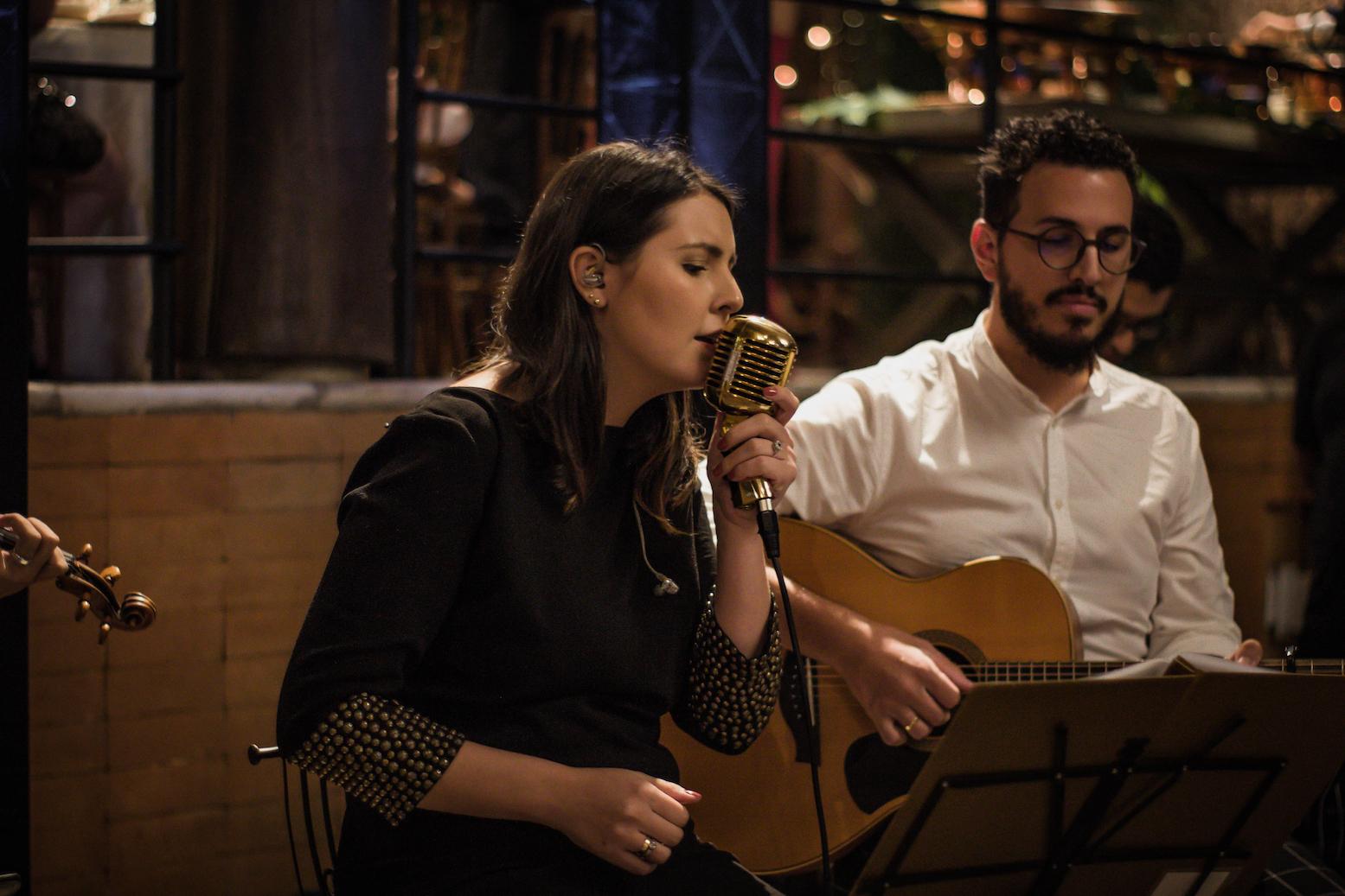 Casamento Nathalia e Rafael Voz Violão e Violino 05