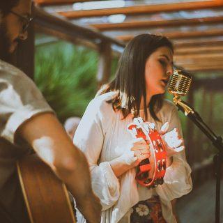 Música Voz e Violão para Casamento Mari e Gu 01