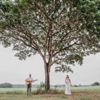 Música Voz e Violão para Casamento Mari e Gu 13