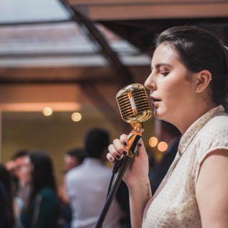 Música Voz e Violão para Casamento Mari e Gu 17