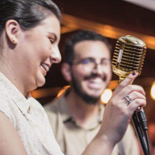 Música Voz e Violão para Casamento Mari e Gu 18