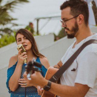 Música Voz e Violão para Casamento Mari e Gu 19