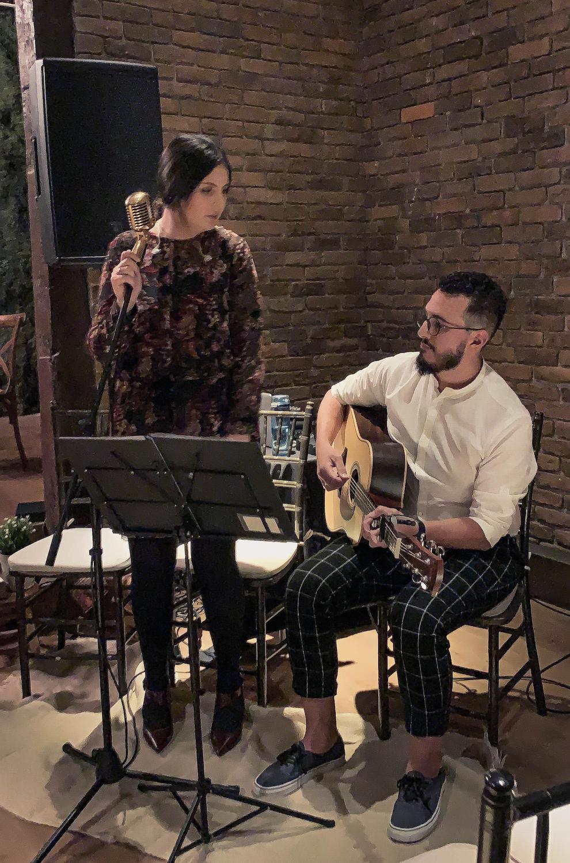 Voz Violão Violino Casamento Liliane e Deny 03