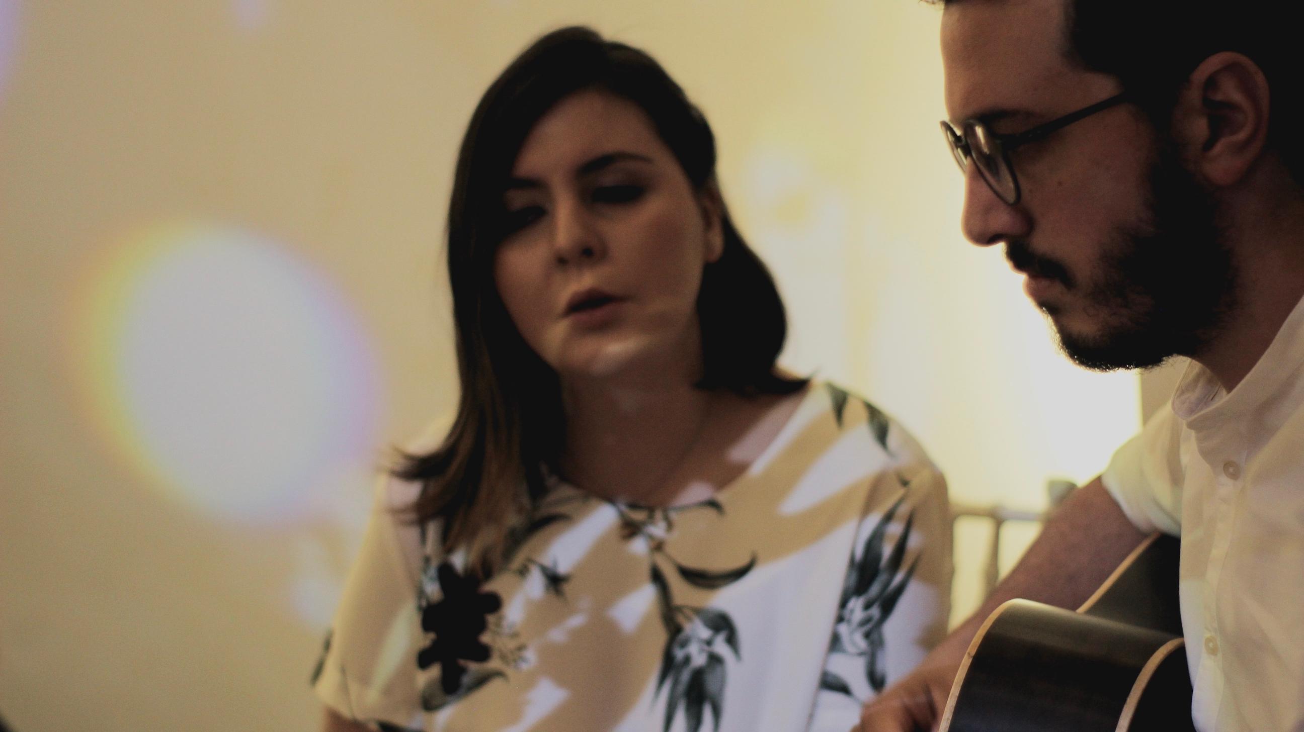 Voz e Violão Casamento Juliana e Fernando 07