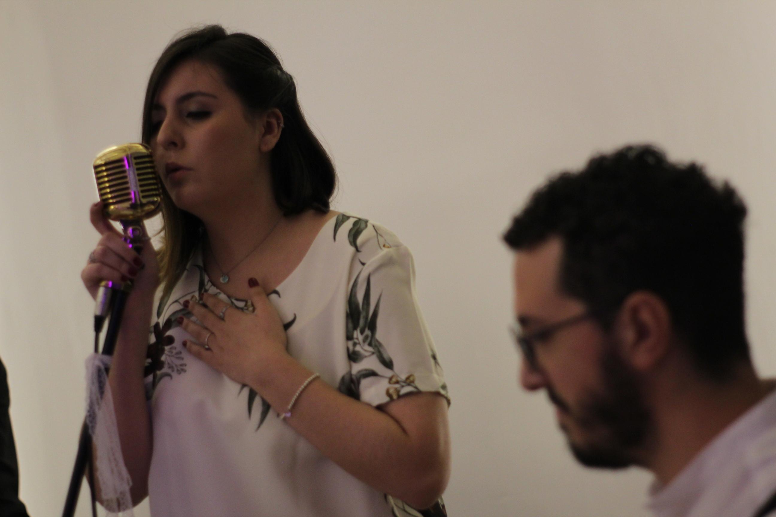 Voz e Violão Casamento Juliana e Fernando 08
