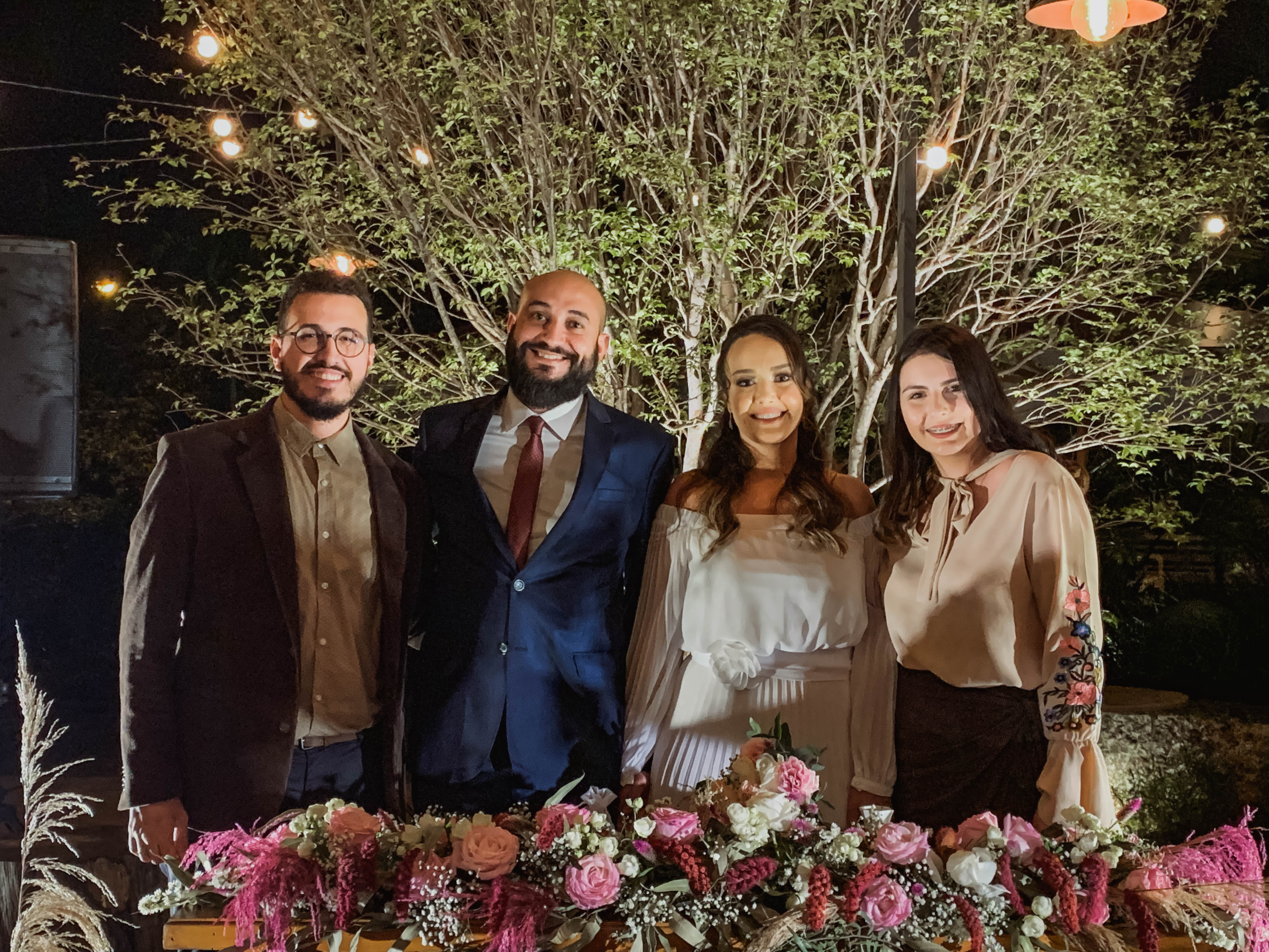 Foto Casamento Samantha e Eduardo Mari e Gu Voz e Violão 19