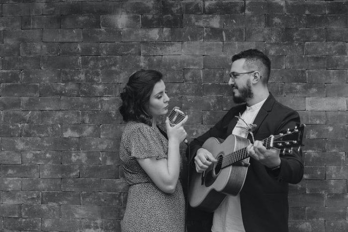 Melhores músicas para entrada do noivo Mari e Gu Voz e Violão para Casamento2