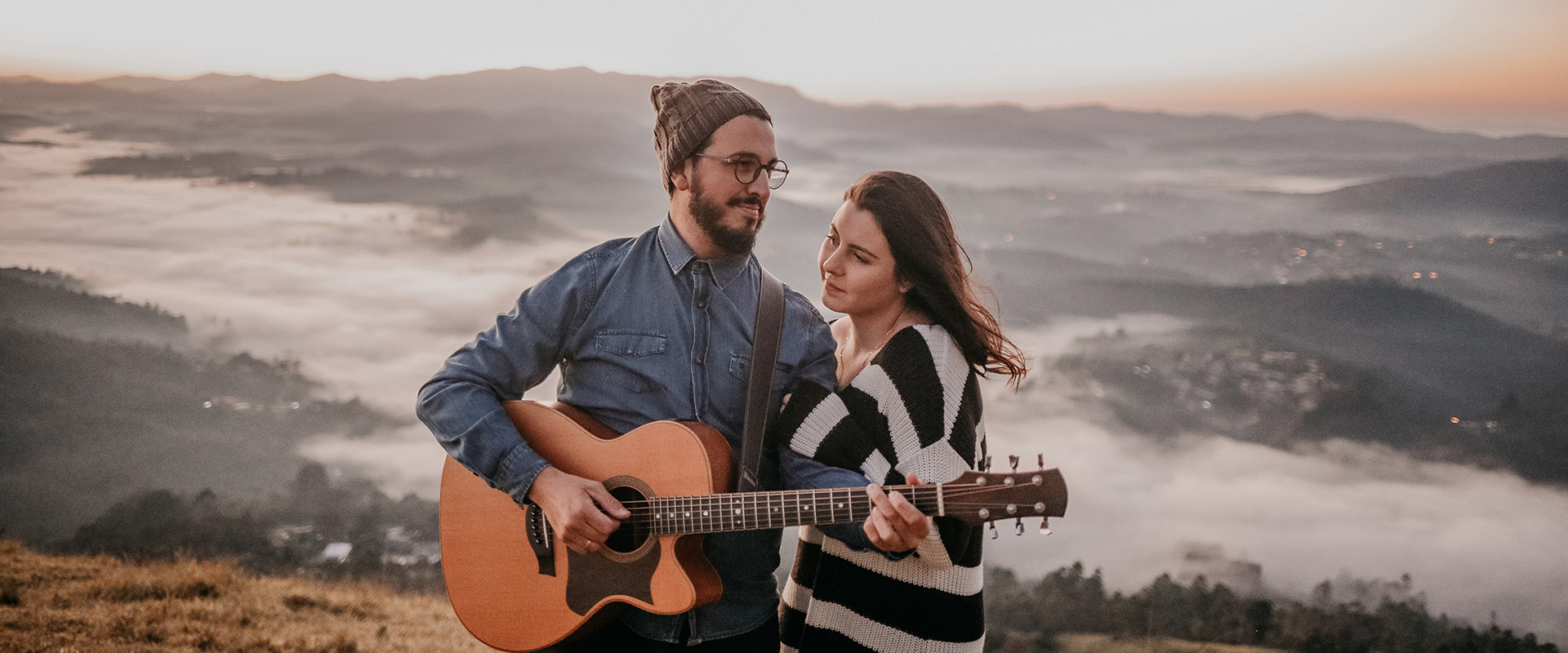 Novo Banner Mari e Gu Voz e Violão Para Casamento4