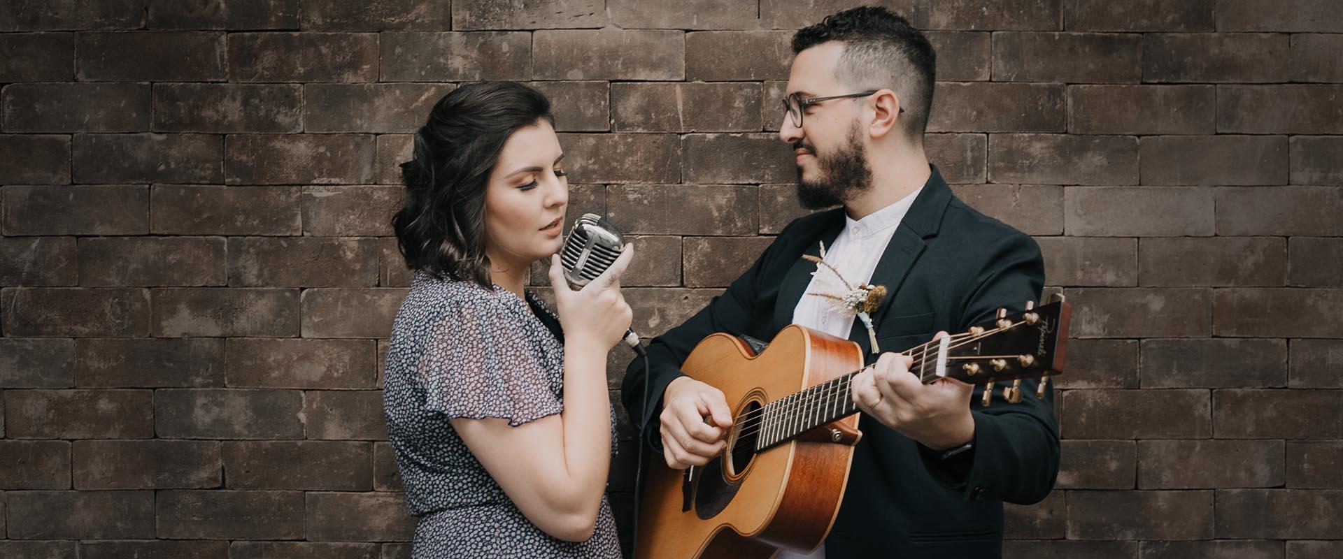 Novo Banner Mari e Gu Voz e Violão Para Casamento5